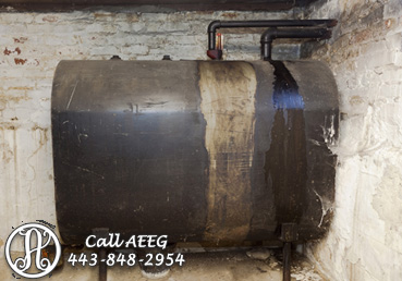 Storage Tank Inspection, Removal, Replacement Services MD, DC, DE, VA